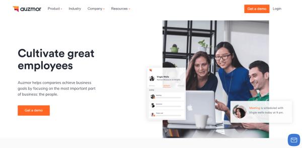 Learning Engagement Platform - Auzmor Learn