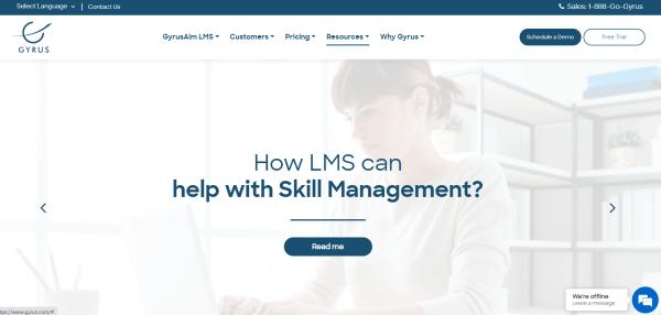 Web-Based Training Solution - Based Training #7