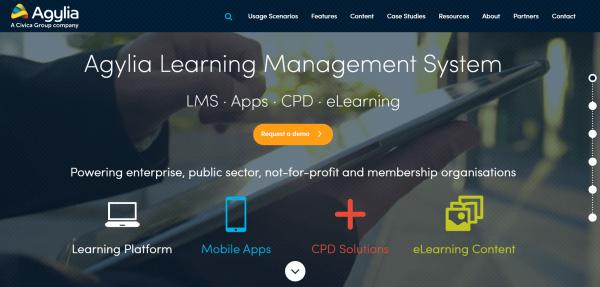 Web Training Platform - Based Training #10