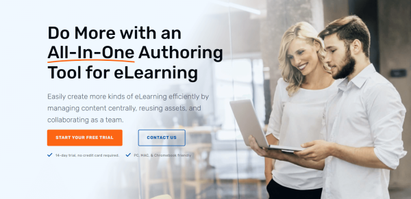 Training Technology Tool - domiKnow