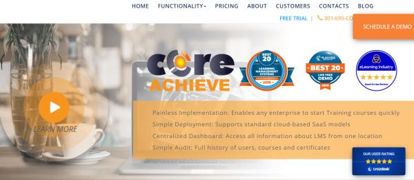 Training Management Software - Coassemble