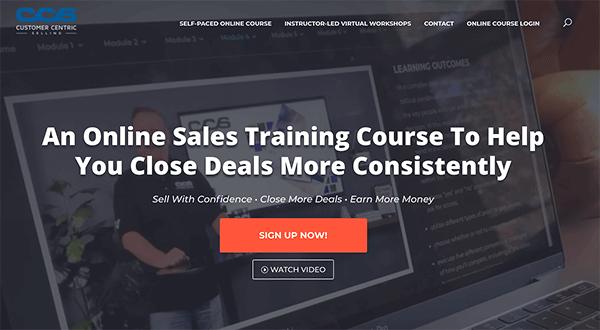 Sales Course - Close Deals