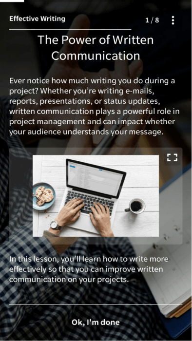 Sales Skills #7 - Effective Communication Course