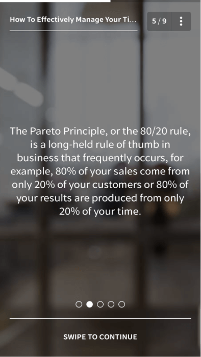 Important Sales Skill #10 - Time Management