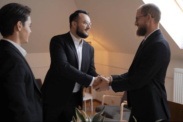 Important Sales Skill #8 - Negotiation Skills