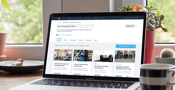 How EdApp LMS Can Help Onboarding New Employees