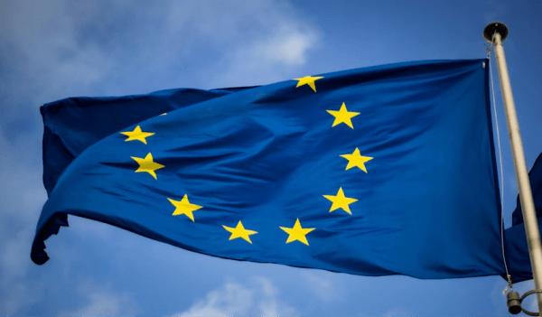 GDPR Training - EU flag