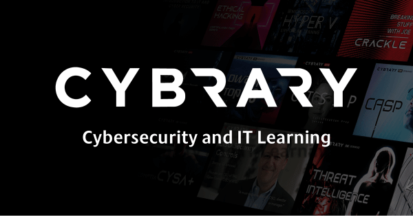 Cybersecurity Course - Introduction to IT and Cybersecurity, Cybrary