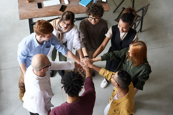 The Solution - Company Culture