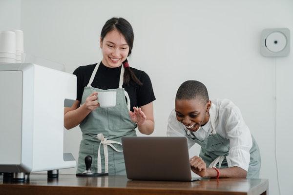 On the Job Training Method - Job Shadowing
