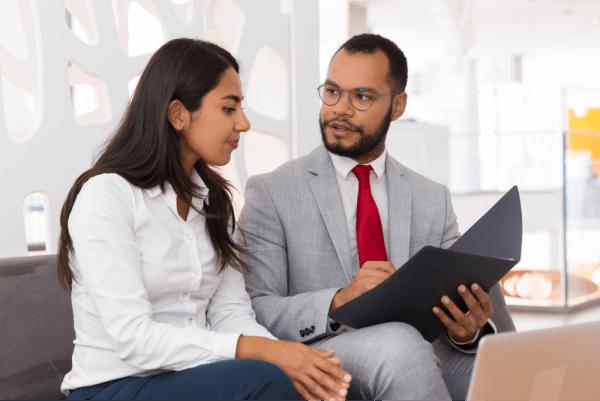 On the Job Training Method - Mentoring
