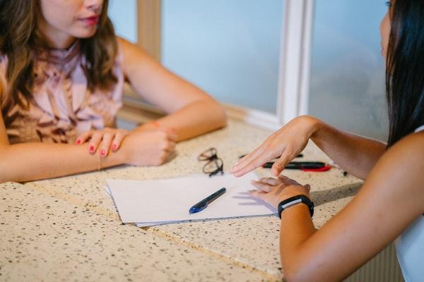 On the Job Training Method - Coaching