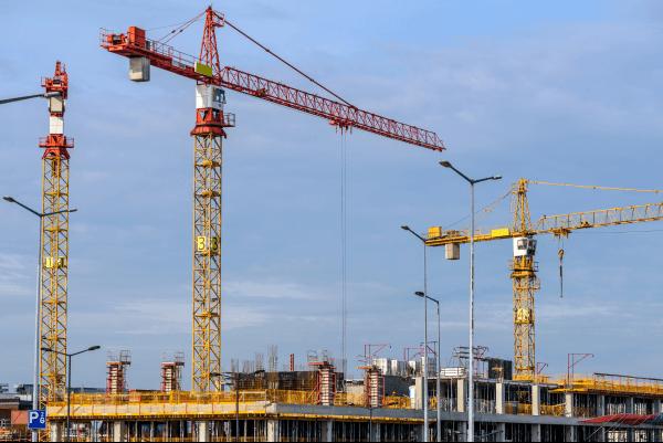 Crane Training 101 - Importance of crane training