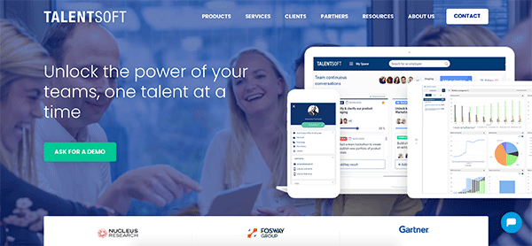 Course Builder Software - Talentsoft