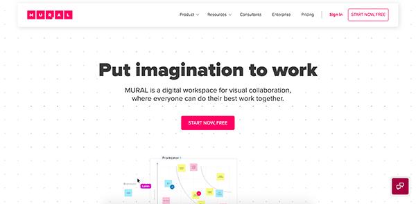 E Learning Creator Software #4 - Mural