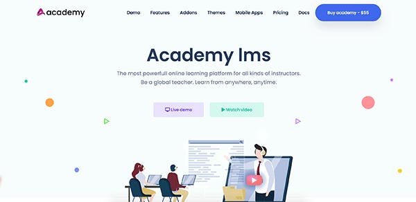 Training Module Creator Software #6 - Academy LMS