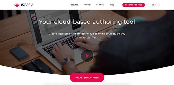 Training Module Creator Software #4 - isEazy