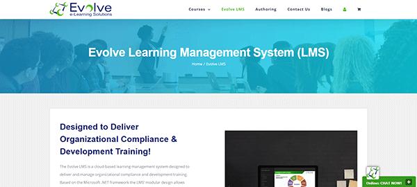 Automated Training Tool - Evolve