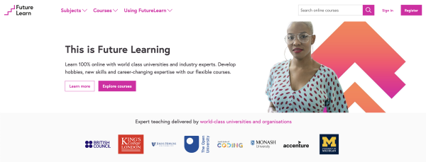 Tools for Corporate Trainers - FutureLearn