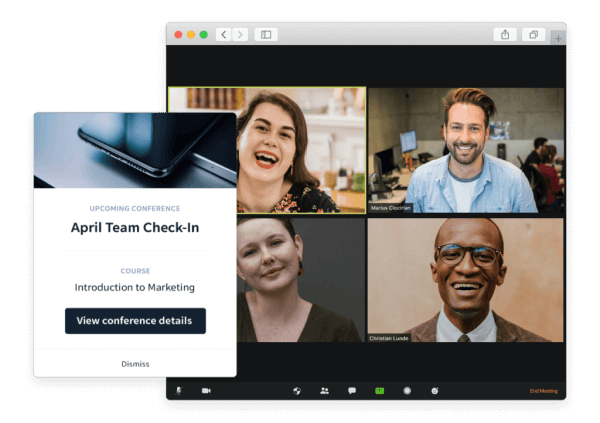 Employee Training Idea - Virtual Training