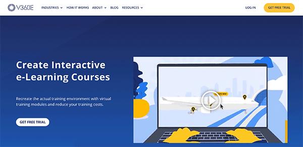 Learning Site - V360E