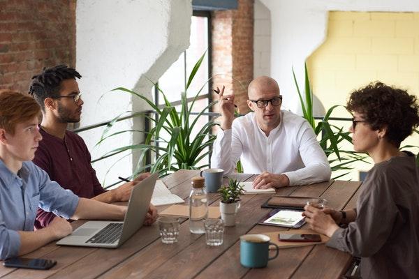 Benefits of Employee Training - Employee Retention