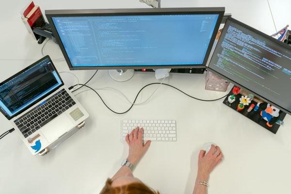 Benefits of Employee Training - Technology Literacy