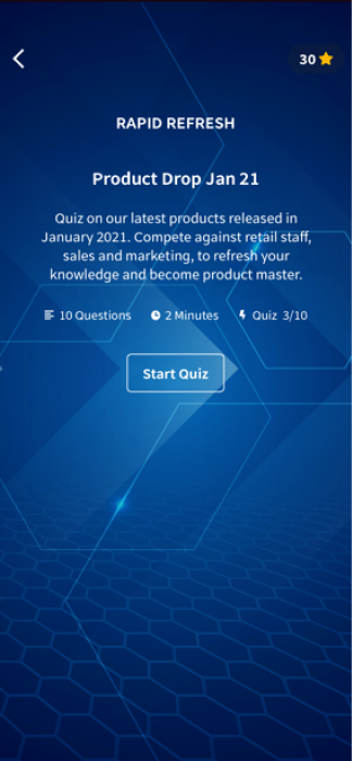 Best Practices in Training and Development - Quizzes