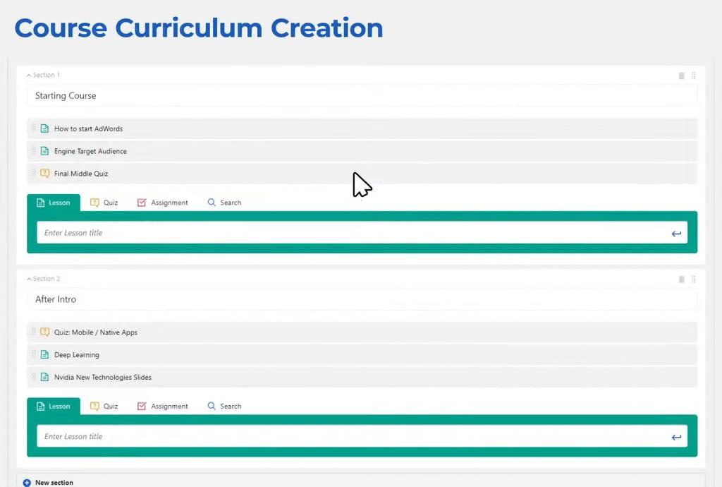 Online Course Software MasterStudy LMS
