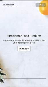 EdApp Sustainable Eating