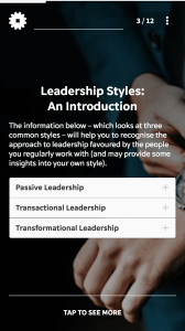 Microlearning examples: Making knowledge transfer interactive