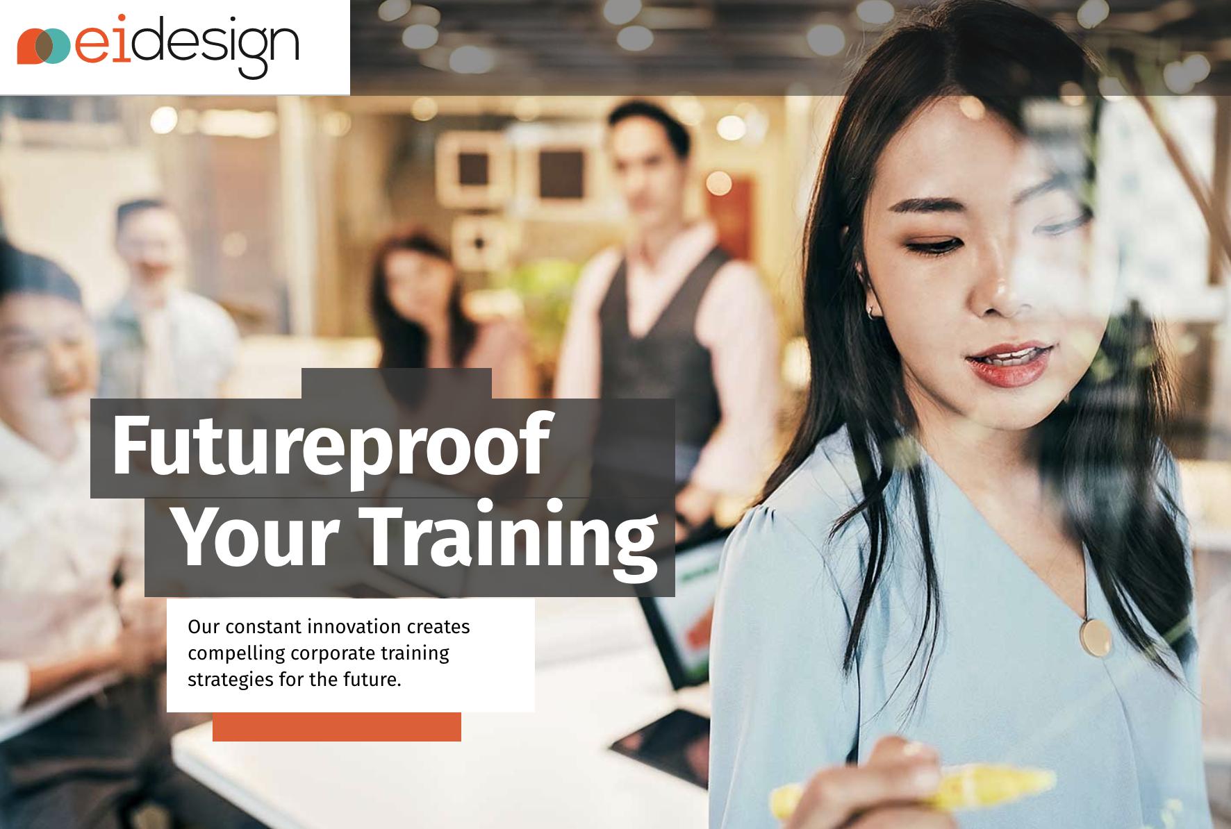 eidesign Corporate E Learning Solution