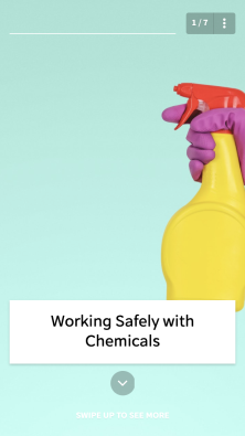 Workplace Safety Course - Chemical Storage and Handling