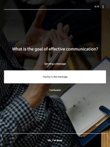 EdApp Communication Course Project Management Training Free