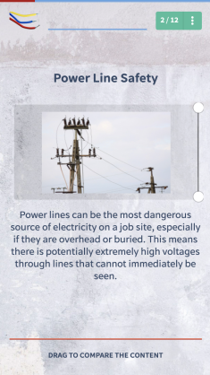 Training 4 Safety - Electrical Safety