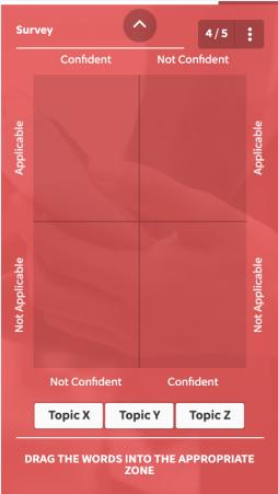 EdApp_quadrant_matrix_survey_template