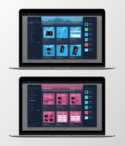 Multimedia Authoring Tools - EdApp Interactive Templates