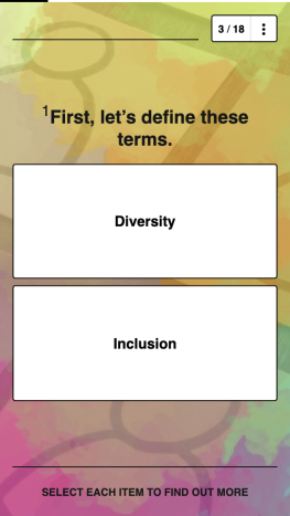 EdApp Diversity and Inclusion