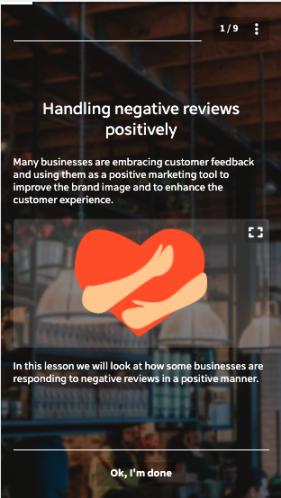 10 free customer service training course customer service handling complaints