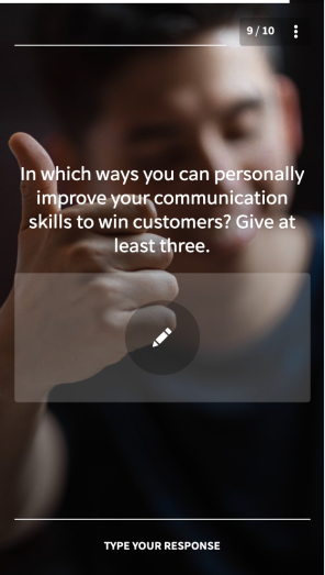 Important customer service skill #2 - Clear communication
