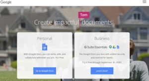 Freetechforteachers - Google Docs