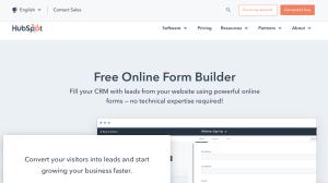 Online Test Maker - Hubspot