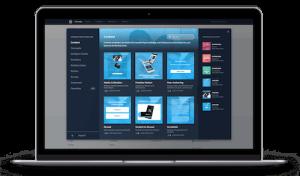 Mobile Teacher Apps: EdApp