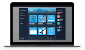 E-Learning System: Authoring Tool