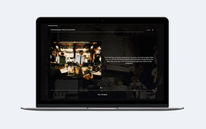 Corporate Gamification for Restaurant Staff