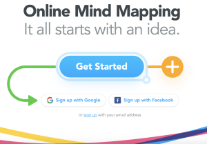tech tools for teachers - MindMeister