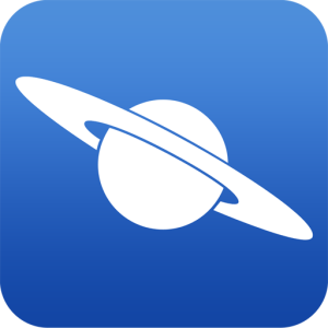 Free Educational App - Star Chart