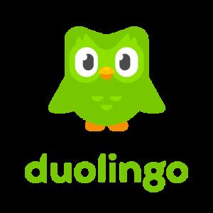 Free Educational App - Duolingo