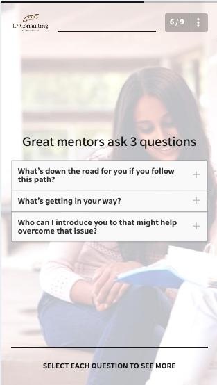 Top 5 onboarding strategies in 2021 - EdApp mentoring course