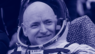 EdApp Microlearning - From Surviving to Thriving Speaker | Captain Scott Kelly